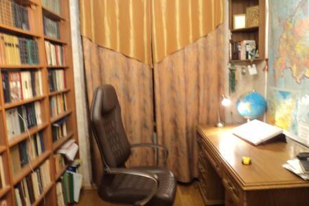 Аппартаменты у леса - Tolyatti - Departamento