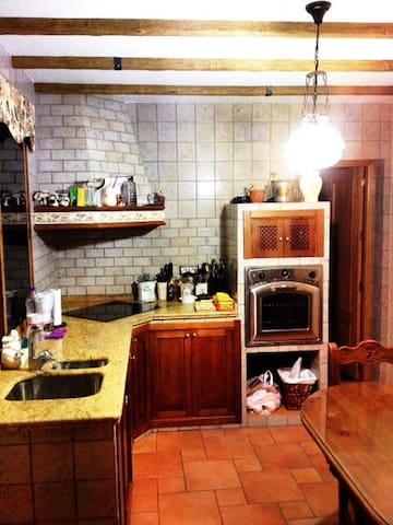 Casa dúplex en Almodóvar del Río