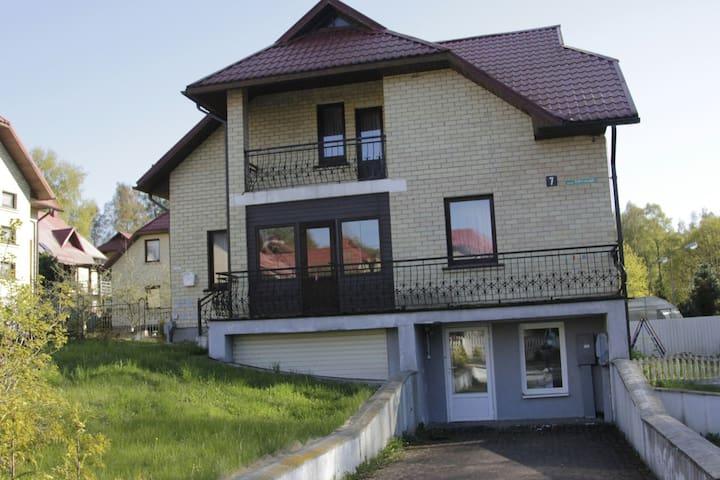 Дом в Светлогорске - Светлогорск - House