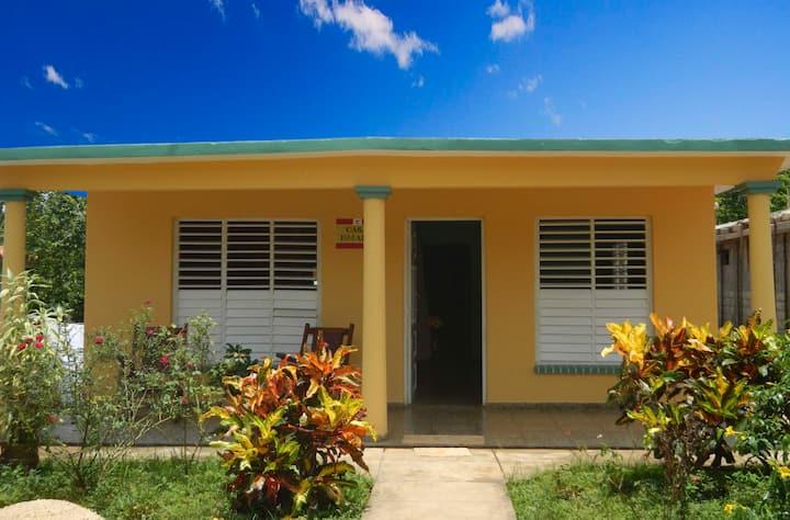 Casa Ismary ( Departamento de 2 habitaciones)