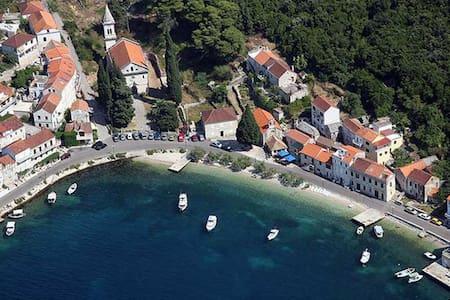 Holiday house in Račišće bay, Korčula island - Račišće - 獨棟
