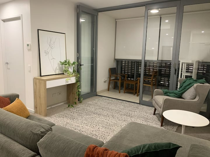 Central Spring Hill Apartment