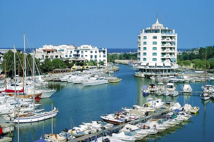 4 star holiday home in Misano Adriatico