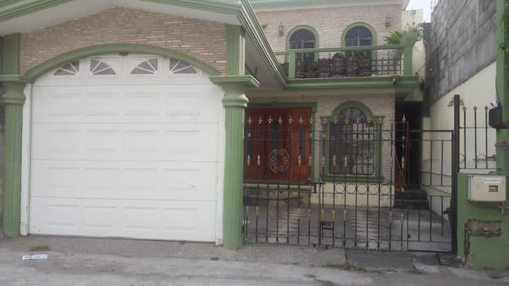Casa con buena ubicación en Tampico