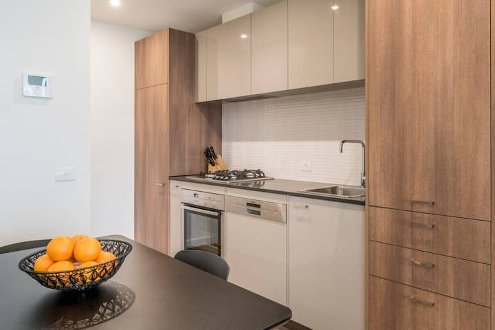 Two Bedroom Superior Apartment