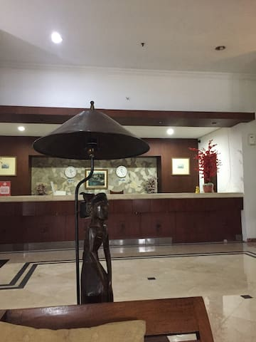 Joo's Business  & Service Apartment -2 - Penjaringan - Kondominium