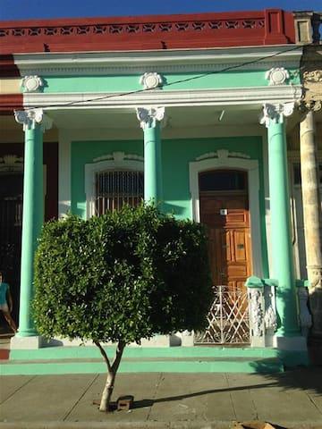 Hostal DayanaAlexader - Cienfuegos - Guesthouse