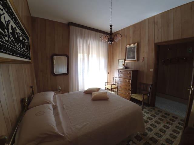 Casa in pieno centro storico - Cuglieri - Rumah