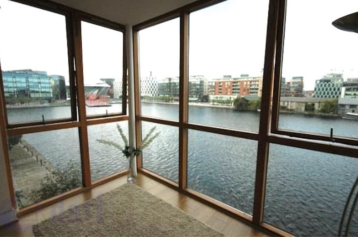 Two Bedroom Apartment With Stunning Views Dublin - Dublin - Apartment