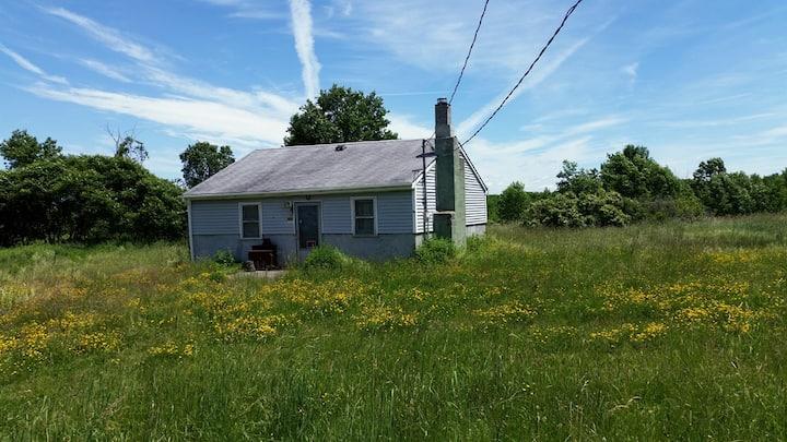Flat Creek Cottage
