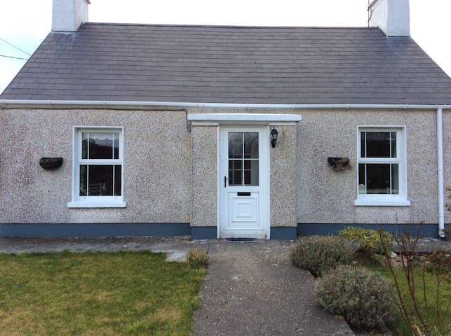 Dunfanaghy  kings Cottage