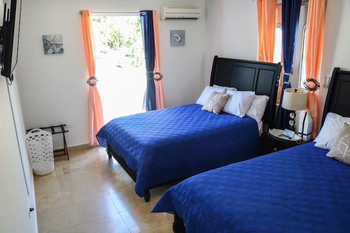 """La Bahía Guest House """"Suite 4"""""""