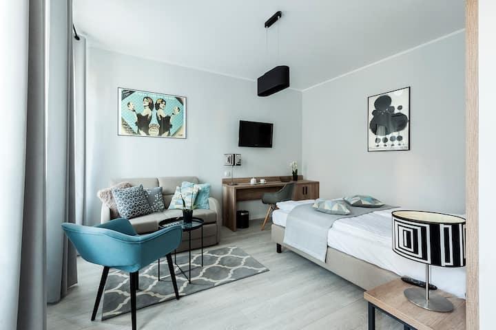 """Apartament """"Casablanca"""""""