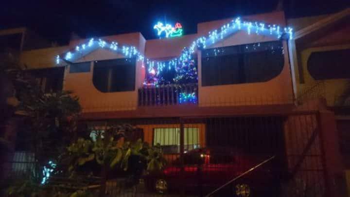 Casa de descanso Chaclacayo