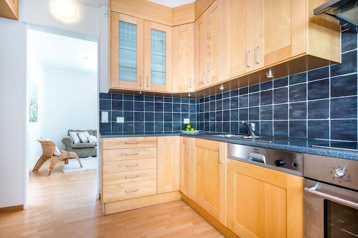 Apartment in Stavanger - Stavanger