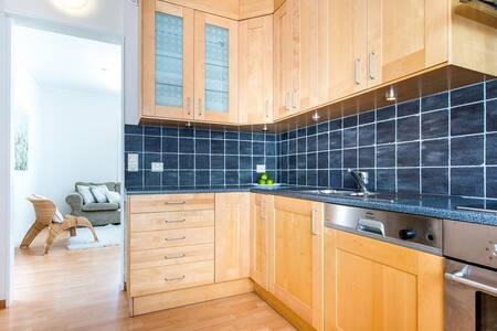 Apartment in Stavanger - Stavanger - Apartament