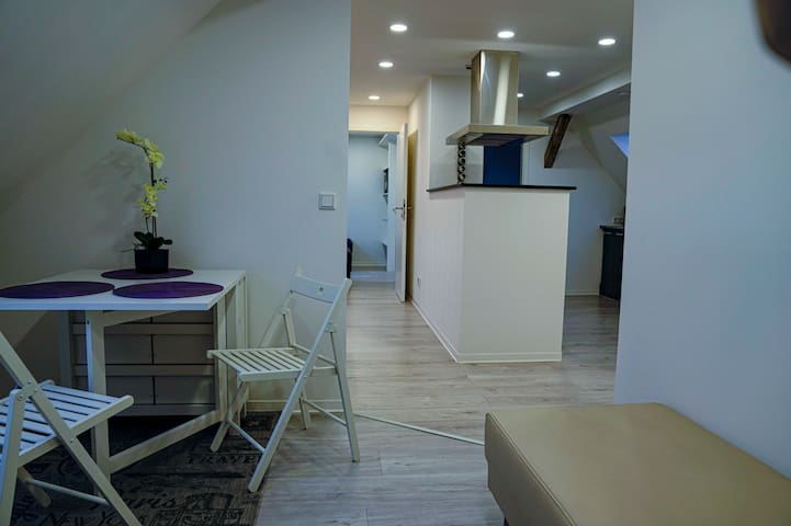Appartement/ Ferienwohnung Greppin