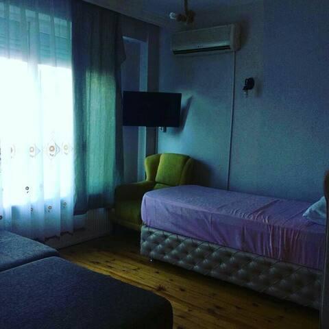 2Bosphorose veiw cozy apartment