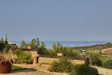 Monolocale Gelsomino near the sea - Lumia
