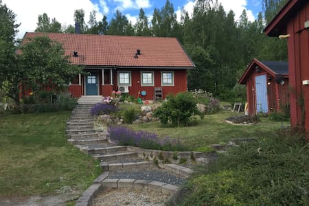 B&B on the countryside south of Stockholm - Södertälje SO - Bed & Breakfast