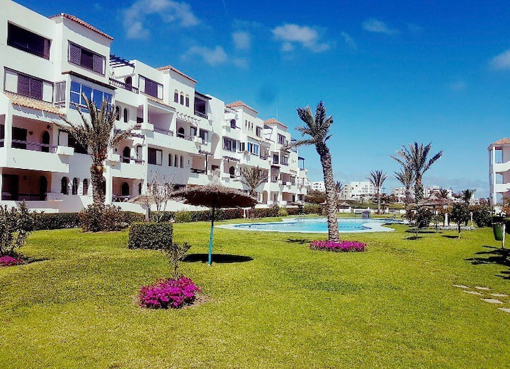 «Bahia del Cabo» Résidence de LUXE à Cabo Negro