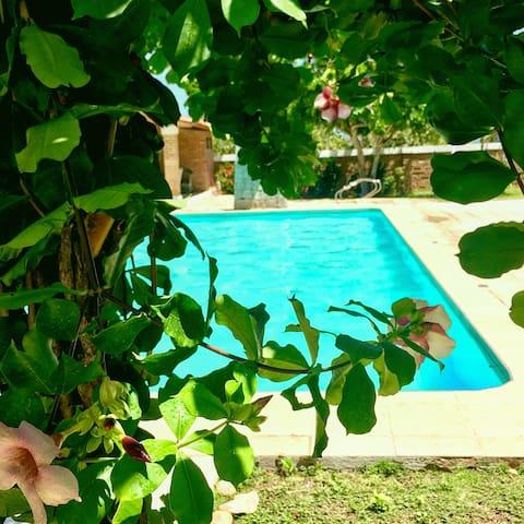 Novo conceito de Hostel na praia de Cumbuco - Caucaia - Hostel