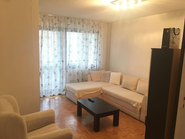 Apartment Novi Beograd