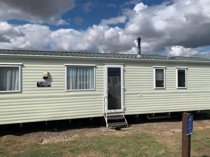 NewBeach Holiday Park, Dymchurch Kent, Beeches
