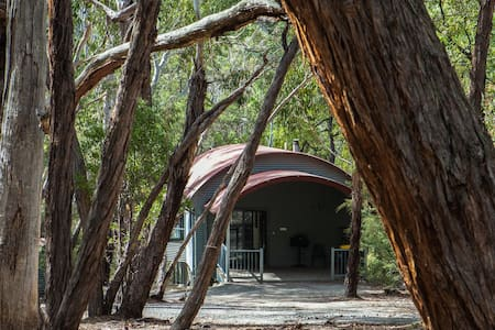 A Heavenly Escape, a simply beautiful getaway - Halls Gap