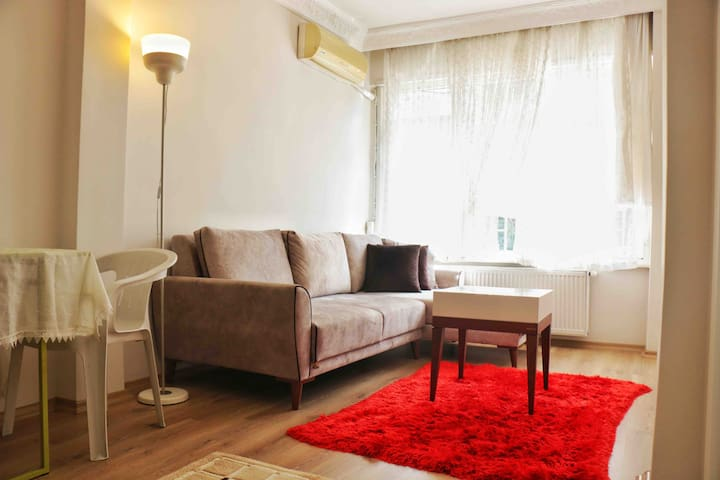 Cosy House in heart of İstanbul