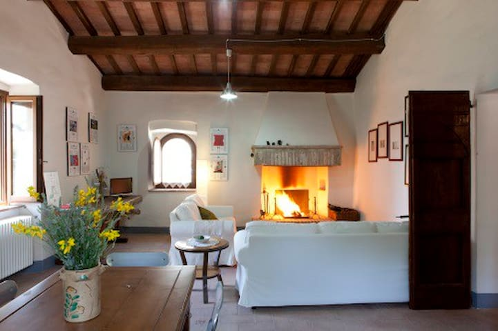 S. MARTINO - A - Todi - Appartement