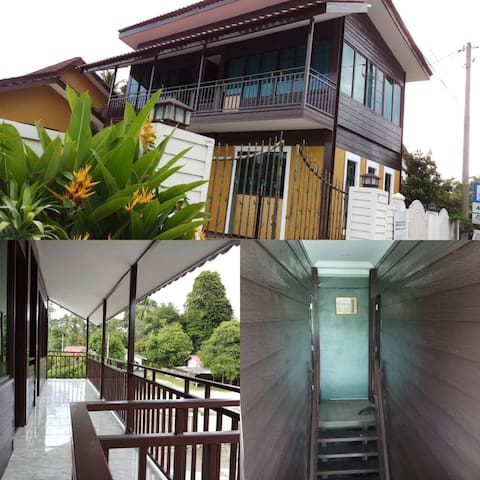 Villa Ma Roomstay