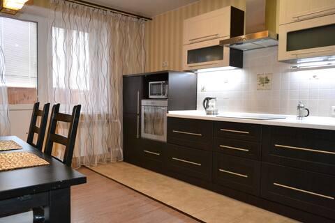 Уютная просторная квартира для вашего отдыха