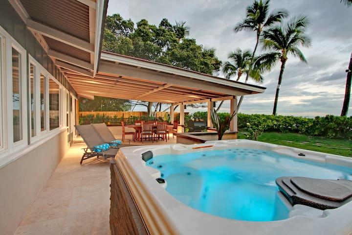 Surf and Sand Villa