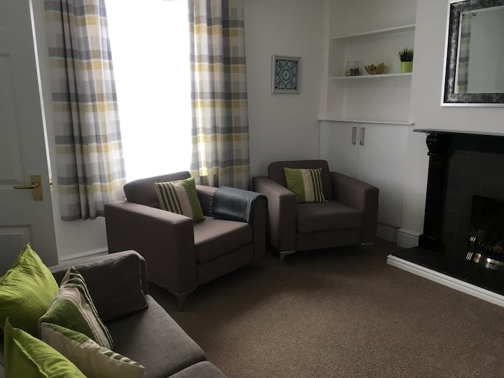 Forsythia Cottage 2 bedroom