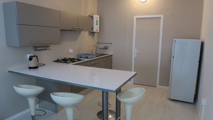 F2 - Nouméa - Apartment