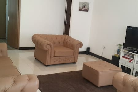 Spacious,Comfortable,Surbub House near Airport - Embakasi  - Apartmen