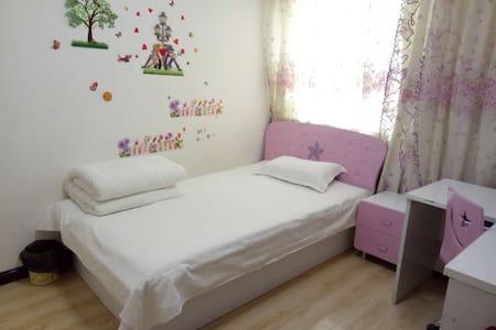 敦煌微猫:沙建小区 4室2厅2卫 150平 1楼 房间宽敞明亮 价格实惠 精装修 - Jiuquan Shi