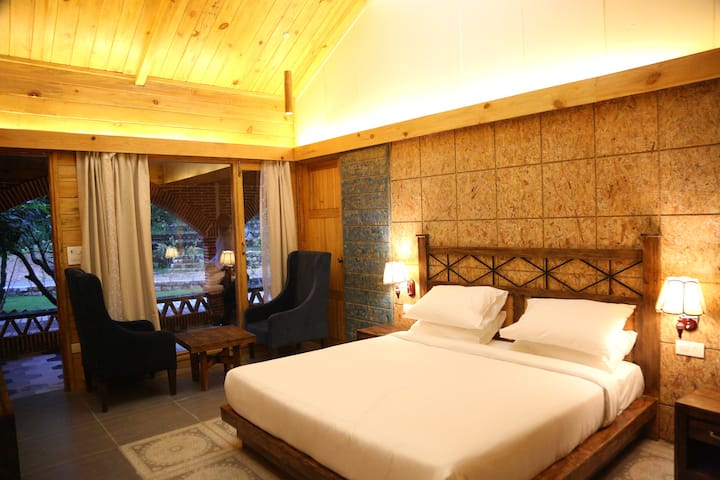 The Sylvan Retreat Dehradun - Superior Room