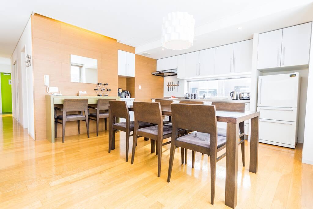 Yama Shizen 2 Bedroom Penthouse