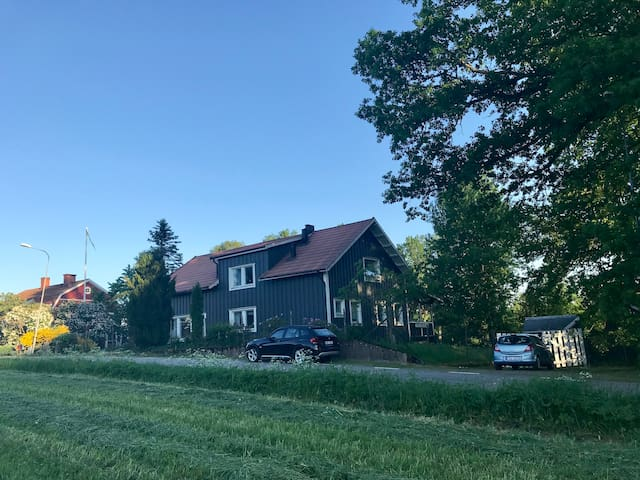 Airbnb Bruzaholm Vacation Rentals Places To Stay