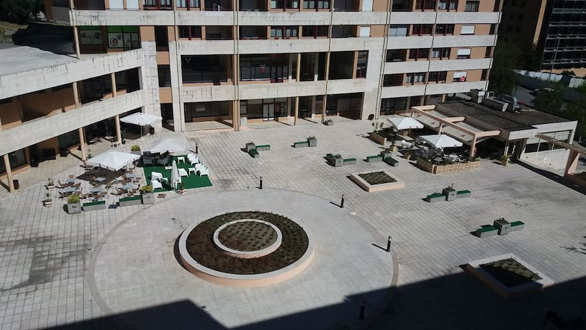 3 ROOM Apartment Penha's Gardens - Guimarães - Lägenhet