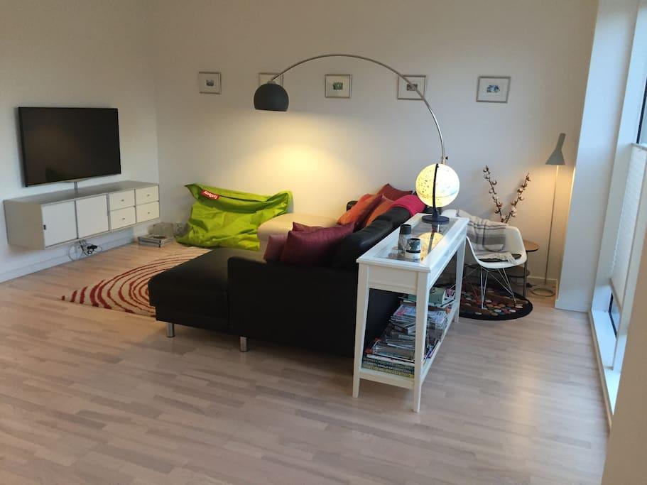 Sala de estar / Livingroom 2/2