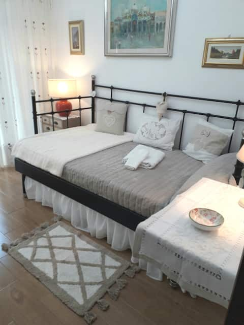 Chambre individuelle 1 personne a Valencia