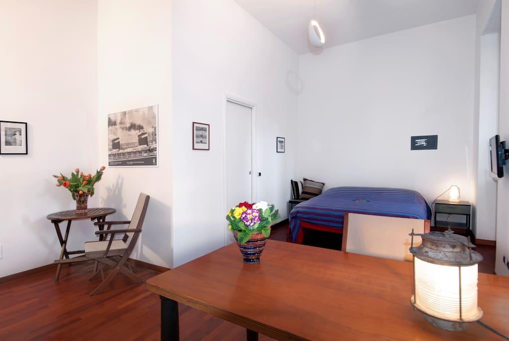 studio design centro storico milano appartamenti in