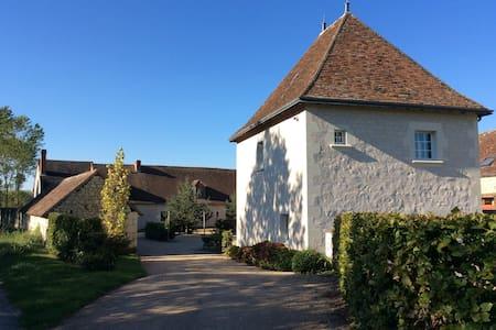 Gîte 4 pers, élégance et silence - Yzeures-sur-Creuse - Casa