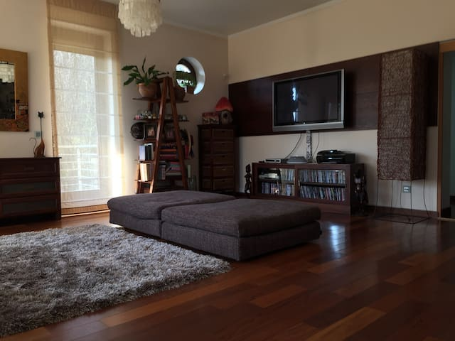 Wonderful Family Apartment - Budapest - Apartment