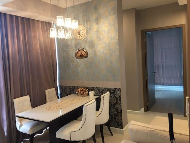 Del Mare Pattaya Condominium (Room 614)