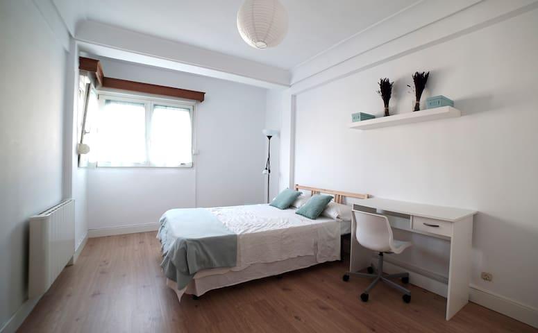 Apto. 3 Dormitorios | 250m de la playa