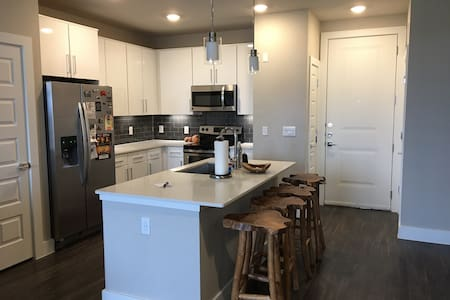 Ultra-Modern Fully furnished apt - Houston - Appartement